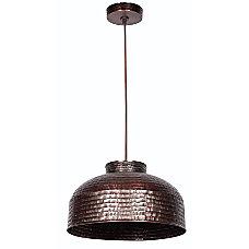 Kenroy Detail Hanging Pendant Lamp 1