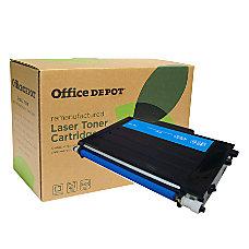 Office Depot Brand ODSA510C Samsung CLP