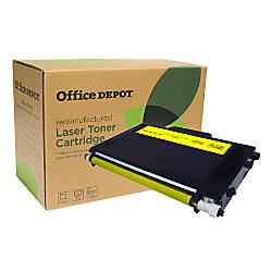Office Depot Brand ODSA510Y Samsung CLP