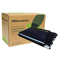 Office Depot Brand ODSA510BX Samsung CLP
