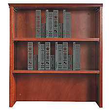 Lorell 90000 Series Bookcase Hutch For