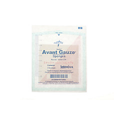 Medline Avant Gauze Non Woven Sponges