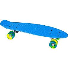 Street Surfing Ocean Breeze Skateboard