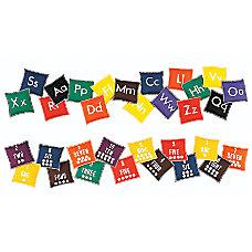 Martin Bean Bags Alphabet 5 x