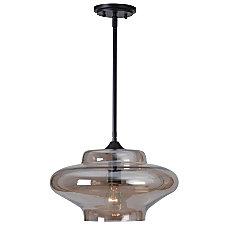 Kenroy Sanborn Hanging Pendant Lamp 1