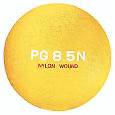 Martin Heavy Duty Utility Ball Yellow
