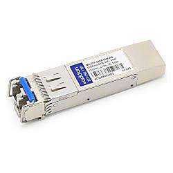 AddOn Cisco Meraki MA SFP 10GB