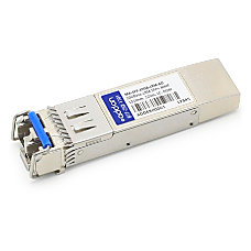 AddOn Meraki Cisco MA SFP 10GB