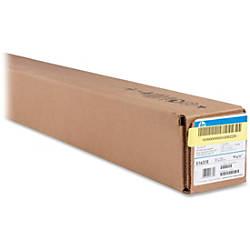 HP Special Inkjet Paper Roll Matte
