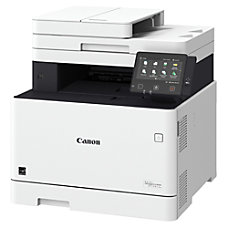 Canon imageCLASS MF735Cdw Wireless Color Laser