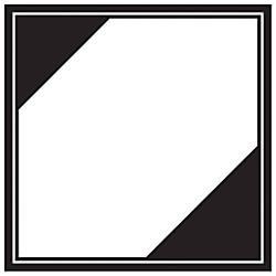Tape Logic Preprinted Labels Regulated Square