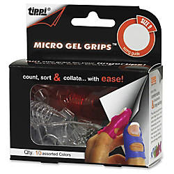 LEE Micro Gel Grips 9 with