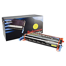 IBM Remanufactured Toner Cartridge Yellow IBMTG95P6578