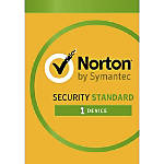 Norton Security Standard 1 User Download