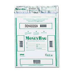 PM Tamper evident Deposit Bags 9