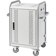 Bretford 24 Unit MDM Tablet Cart