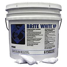 SKILCRAFT EcoLab Non Bleach Laundry Detergent
