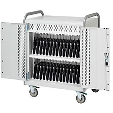 Bretford 30 Unit MDM Laptop Cart