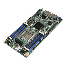 Intel S1600JP4 Server Motherboard Socket R