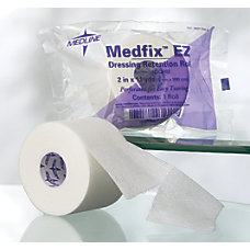 Medline MedFix EZ Wound Tape 6