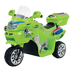 Lil Rider 3 Wheel Battery Powered
