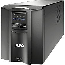APC Smart UPS 1500VA UPS
