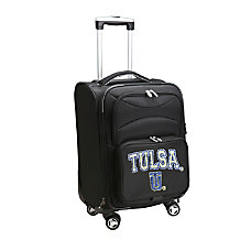 Denco Sports Luggage NCAA Nylon Expandable