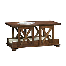 Sauder Pet Home Coffee Table Pet