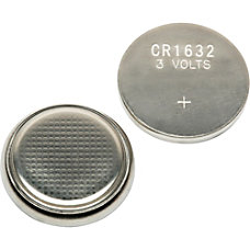 SKILCRAFT 3V Lithium Button Cell Battery