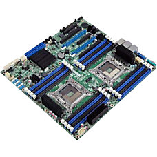 Intel S2600CO4 Server Motherboard Intel C600
