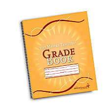 The Master Teacher Grade Book