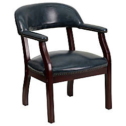 Flash Furniture Luxurious Vinyl Conference Chair