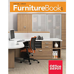 2017 Office Depot Special Order Furniture