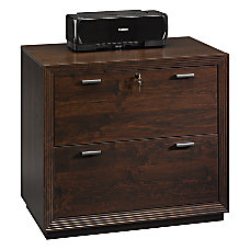 Sauder Forte Collection Lateral File 28