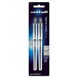 Uni Ball Vision Elite Rollerball Pens