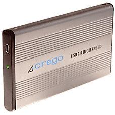 Cirago CST1000 CST 1640 640 GB