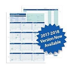 ComplyRight 2016 2017 Academic Attendance Calendar