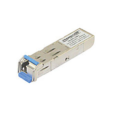 Transition Networks 1000Base BX SFP Module