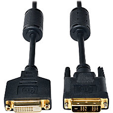 Tripp Lite DVI Single Link Extension