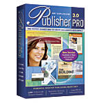 Art Explosion Publisher Pro 30 Traditional