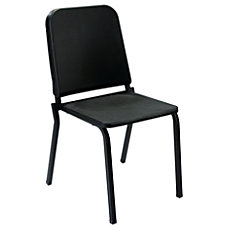 National Public Seating Melody Stackable Chairs