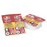 Folgers Classic Roast Vacket Packs 105