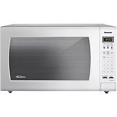 Panasonic NN SN933W Microwave Oven