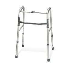 Guardian Adult 1 Button Folding Walkers