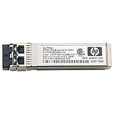 HP MSA 2040 1Gb Short Wave