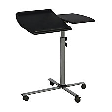Techni Mobili Mobile Laptop Cart 36