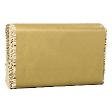 Genuine Joe Single Fold Towels 10