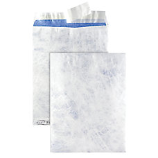 Quality Park Cirrus Lightweight Tyvek Envelopes