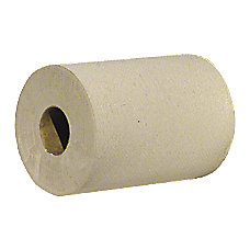 Genuine Joe Hardwound Roll Paper Towels