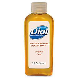 Dial Original Gold Antimicrobial Liquid Soap